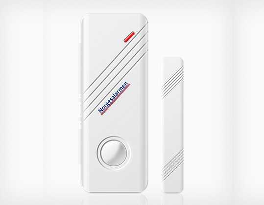 Magnetkontakt for LiTE